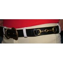 Equestrian Belt