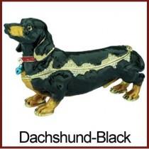 Dachshund - Black
