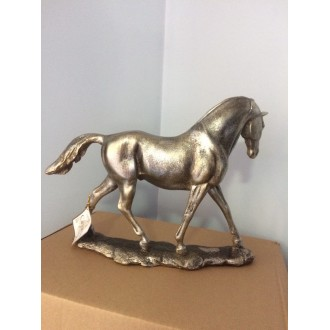Dressage Horse figurine
