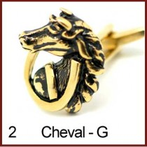 Cheval - Gold