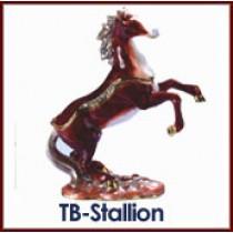 Stallion Trinket Box